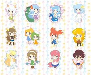 horoscope by inano2009