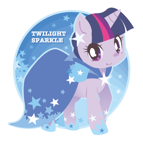 TwilightSparkle by inano2009