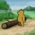Bear Sigh by Shotechi