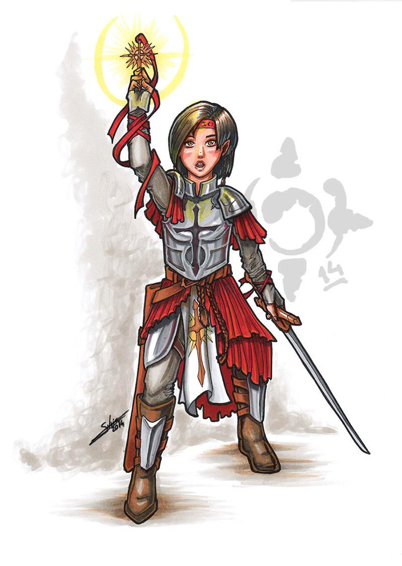 DampD 5e Character Optimization  Ranger  Tribality