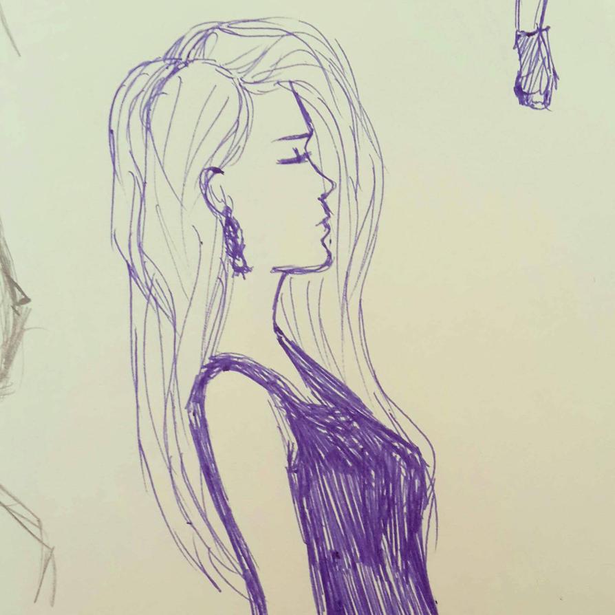 Girl by Sharingirl