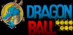 Dragon Ball - Logo By ShikoMT by ShikoMT