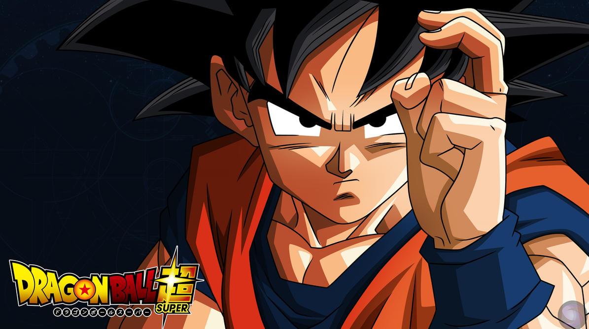 Imagen De Goku Kakaroto Normal Fase 1 Fase Dos Fase 3 Fase: Wallpapers By ShikoMT On DeviantArt