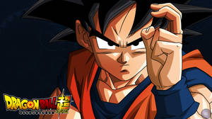 DBS - Goku - Wallpapers by ShikoMT