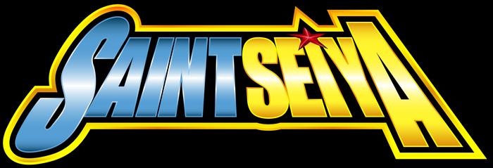 Logo - Saint Seiya - By ShikoMT