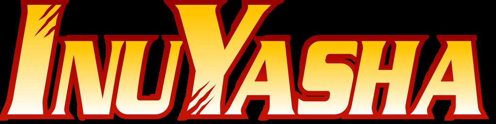 Logo - Inuyasha - By ShikoMT