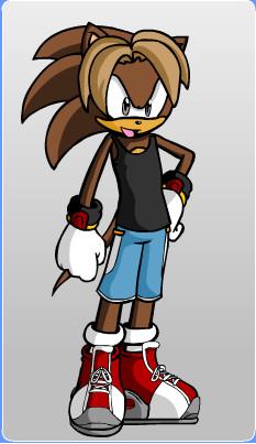 Kevin The Hedgehog kevin the hedgehog Kevin The