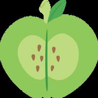 Cutie Mark - Big Macintosh by ooklah