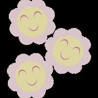 Cutie Mark - Cheerilee by ooklah