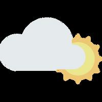 Cutie Mark - Cloud Kicker by ooklah