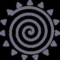 Cutie Mark - Zecora by ooklah