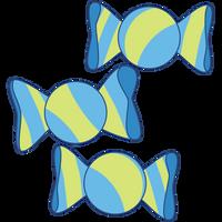 Cutie Mark - BonBon by ooklah