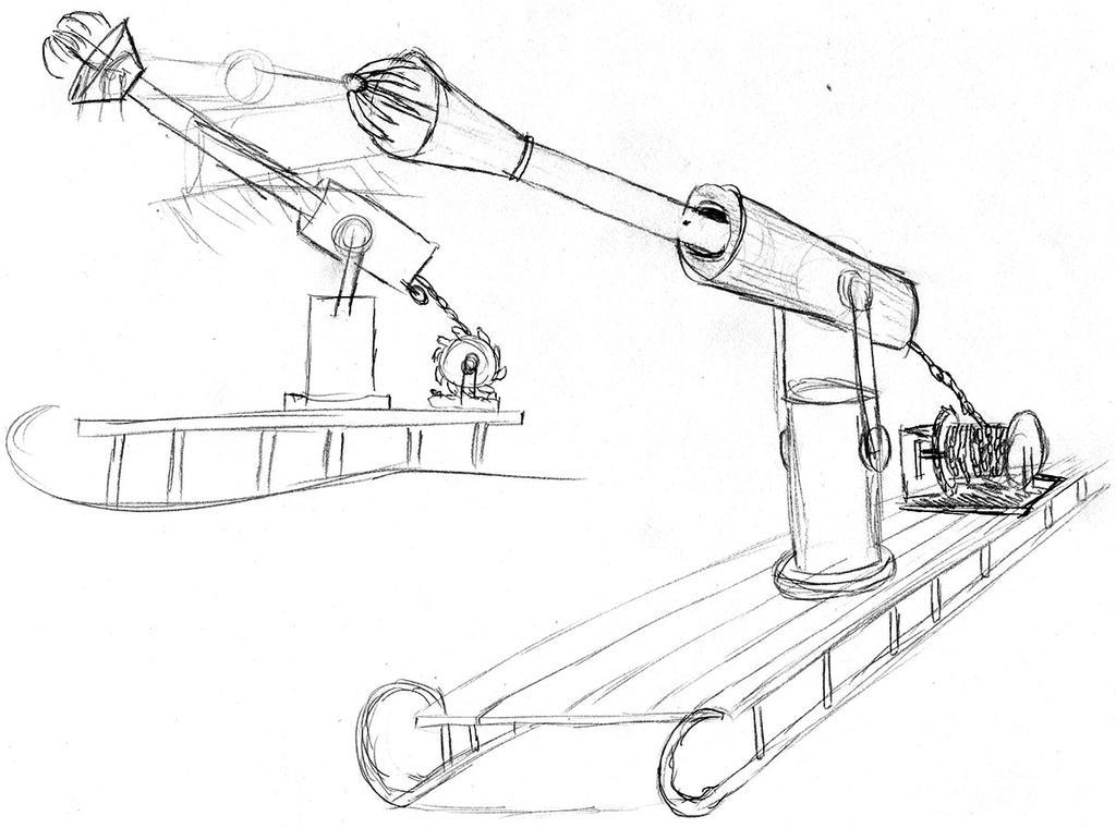 Sketch Challenge 003 by ooklah