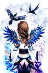 Ravenwhisperer