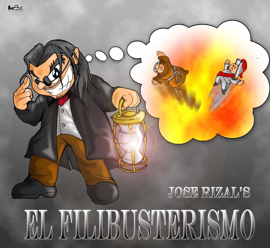 lessons of el filibusterismo