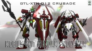 Gundam Crusade
