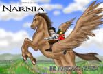 Narnia The Magician's Nephew