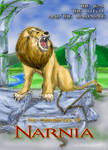 Narnia The lion...