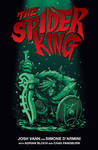 The Spider King Cover