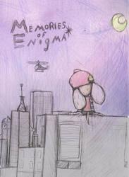 Memories of Enigma (Cover Art)