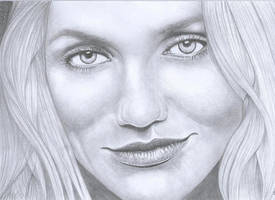 Cameron Diaz by costage