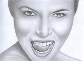 Jessica Biel by costage