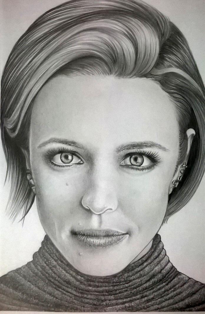 Rachel Mcadams by costage
