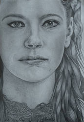 Lagertha by costage