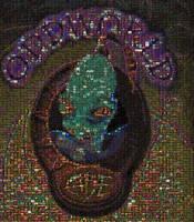 Oddworld Mosaic by Neillithan