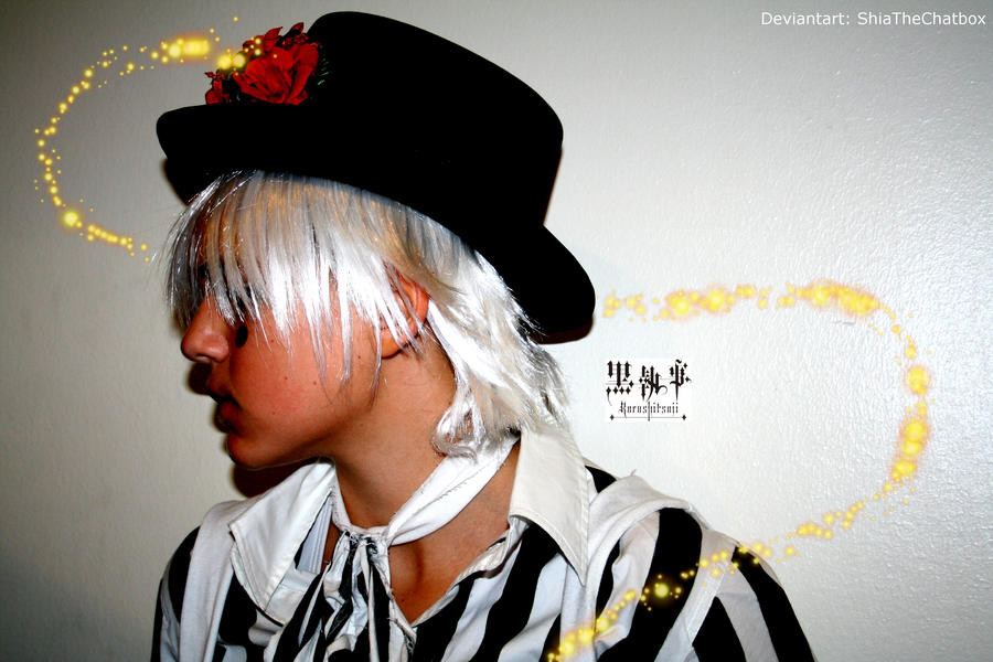 Dagger Cosplay - Kuroshitsuji by ShiaTheChatbox on DeviantArt