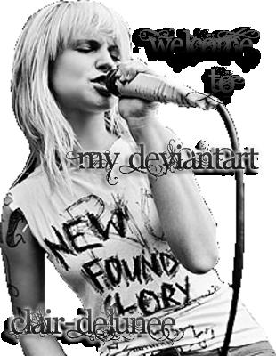 Clair-DeLunee's Profile Picture