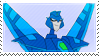 Jetstream Stamp by VixessRin