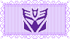 F2U Decepticon Stamp 1 by VixessRin