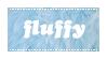 F2U Fluffy Stamp by VixessRin