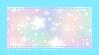 F2U Pastel Sparkle Stamp