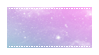 F2U Pink Space Stamp by VixessRin