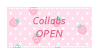 F2U Collabs Open Stamp by VixessRin