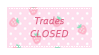 F2U Trades Closed Stamp by VixessRin