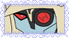F2U Blitzwing Stamp by VixessRin