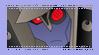 F2U Shaded Blitzwing Stamp by VixessRin