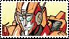 F2U MTMTE Rung Stamp by VixessRin