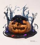 Halloween theme (cat 1) 26 10 2016