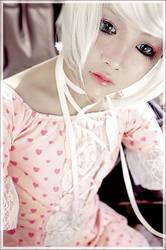Satin Doll2_cn:MIYOC by KeraSweety