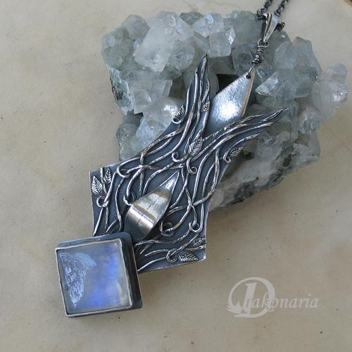 Sindarin - Ithildin by drakonaria