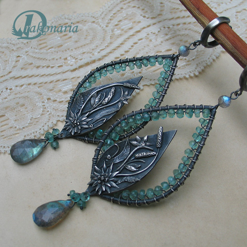 nakit -ukras ili umetnost - Page 3 Switezianka_by_drakonaria