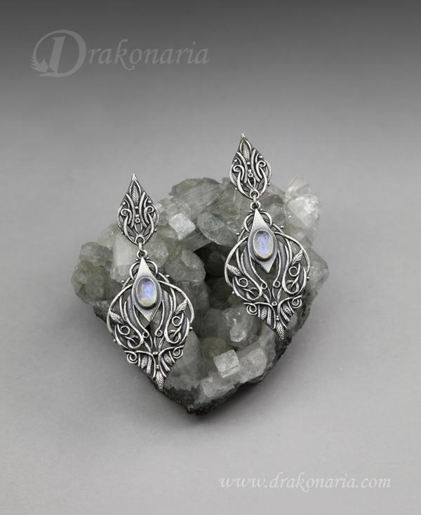 Sindarin - Narn by drakonaria