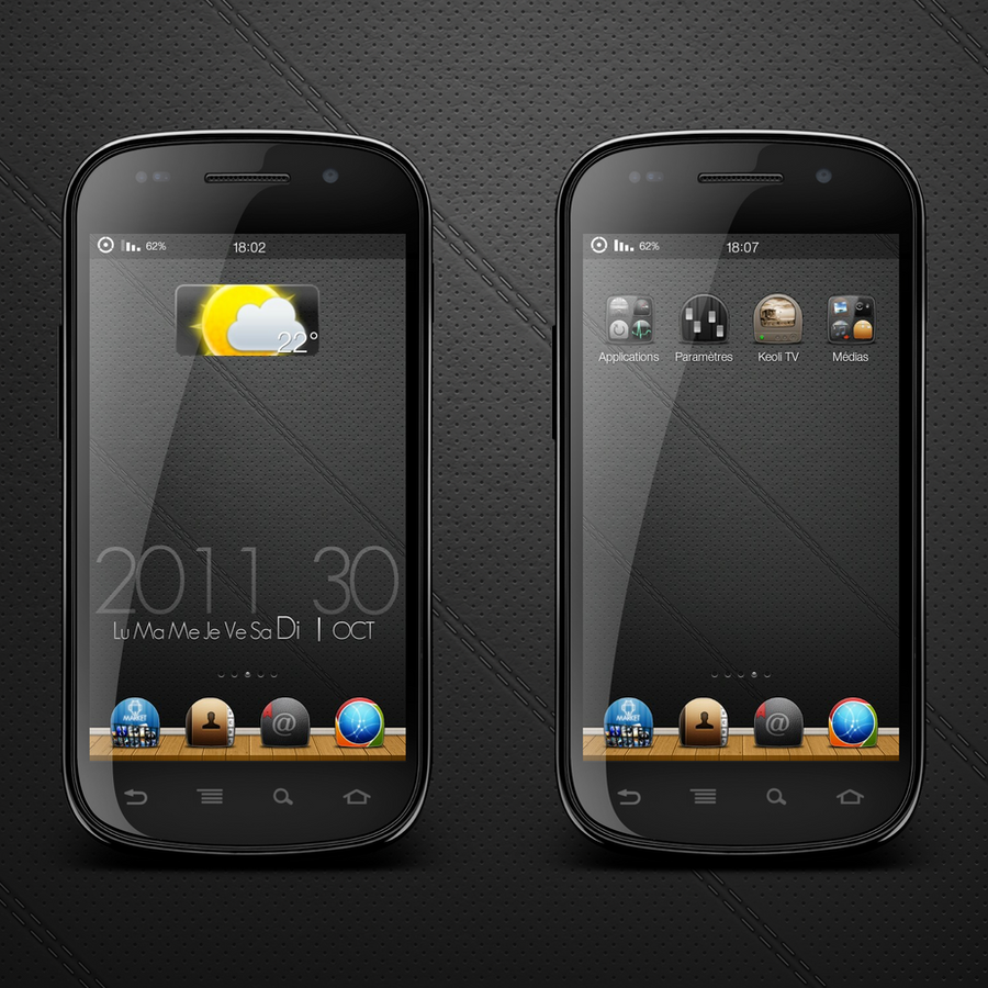homescreen 30 10 2011 by marcarnal