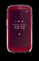 [Widgetlocker Theme] Ubuntu lock by marcarnal