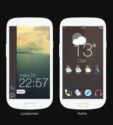 Phone OS Exercise
