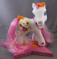 Hello Kitty 1 by enchantress41580